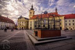 Sibiu (Todorovic Srecko) Tags: romania sibiu sibinj rumunija transilvanija transylvania todorovic srecko canon canon1200d 1018 city people