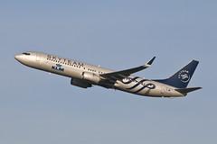 Boeing 737 PH-BXO KLM (Jarco Hage) Tags: boeing 737 phbxo klm schiphol amsterdam ams eham byjarcohage aviation airplane vliegtuig aircraft vliegtuigen nederland netherlands airport