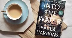 Into The Water A Novel By Paula Hawkins (katalaynet) Tags: follow happy me fun photooftheday beautiful love friends