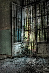 Old asylum (A_Raven_) Tags: old asylum urbex urban exploration creepy abandoned abbandonato decay decadenza manicomio dark darkness spooky italy tuscany italia