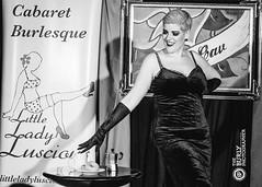 Juliet Peaches (The Burly Photographer) Tags: burlesque burlesquedancer cabaret dance cavendisharms london