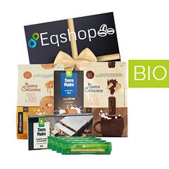 Lote Navideño Dulce BIO Comercio Justo (Eqshop Tu tienda online de Café) Tags: cacao galletas regalo lotesnavideños navidad cestasnavideñas turron