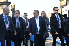 EPP Summit, Brussels, December 2018 (More pictures and videos: connect@epp.eu) Tags: european peoples party epp summit brussels december 2018 people belgium viktor orbán prime minister hungary fidesz