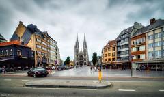 Ostende - 6285 (ΨᗩSᗰIᘉᗴ HᗴᘉS +37 000 000 thx) Tags: ostende town city clouds hens yasmine namur belgium europa aaa namuroise photo friends be yasminehens interest eu fr lanamuroise