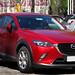 Mazda CX-3 2.0R 2017