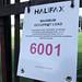 Wanderers Grounds - Halifax (2018)