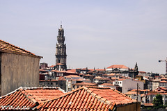 Red Roofs of the old Porto (Yuri Dedulin) Tags: architecture culture eu europe history landscape oldcity portigal porto travel yuridedulin old city yuri dedulin portugal town oldtown buildings centre panoramic cityscape sky redroof red roofs colorfull facades sightseeing sight seeing historical medieval beautiful wonderful attractions 2018 building