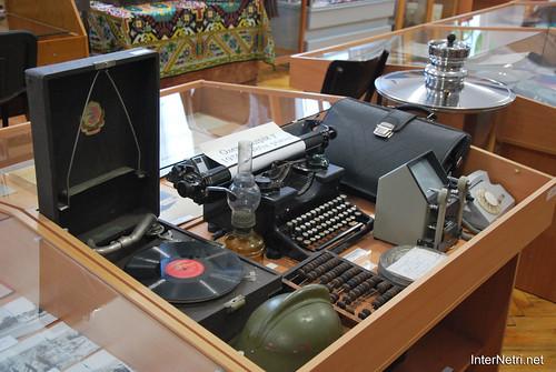 Краєзнавчий музей міста Олександрія 120 InterNetri Ukraine