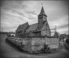 Notre Dame Bouillancourt stitch