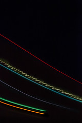 _MG_8895 (ursusg) Tags: light painting lightphotography trails headlights road trip minimalism minimal colors
