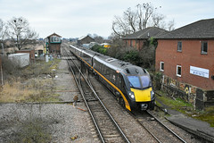180106 - March - 06/01/19. (TRphotography04) Tags: grand central 180106 passes march with 1n92 1240 london kings cross sunderland due engineering works taking place ecml between hitchin peterborough lner hull trains services were diverted via ely cambridge