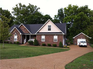Real Estate Listing In Spring Hill, Tn - 3 Bedroom, 2 Bath Home Listed At Just $210,000!
