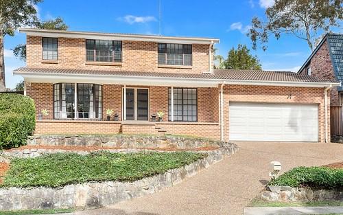 15 Gavin Pl, Cherrybrook NSW 2126