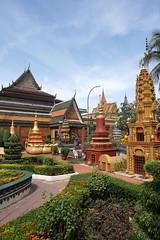 Camboja (Fabrício Azevedo) Tags: vietna camboja laos hanoi halong hoi an danang angkor luang prabang templo wat kuang si