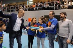 25è Aniversari Club Volei Prat i Presentació d'equips temporada 2018-2019 (Ajuntament del Prat) Tags: elprat elpratdellobregat elpratesports cemjulioméndez voleibol clubvoleibolprat víkings 25èaniversariclubvoleibolprat presentacióequipstemporada20182019