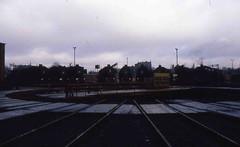 2056 (Ray's Photo Collection) Tags: poland steam railway train pkp railways polish winter snow tour rail