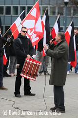 IMG_0926 (DokuRechts) Tags: npd salzgitter neonazis rechtsextremismus polizei niedersachsen nationalisten rechte aufmarsch demonstration protest jn