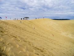 Brazil_25_01_2018_034 (Nekrasoff Oskar) Tags: brazil florianopolis floripa joaquina santacatarina clouds island sand sanddune sanddunejoaquina sky