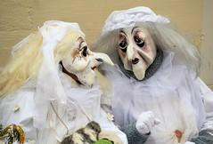 Conversation (blogspfastatt (+5.000.000 views)) Tags: blogspfastatt basel bâle fasnacht carnaval carnival mask