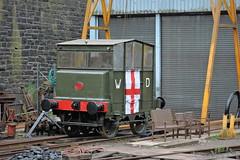 Simplex railcar (mike_j's photos) Tags: elr eastlancashirerailway bury simplex