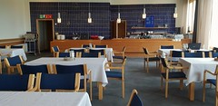 Theatre Restaurant (Egon Abresparr) Tags: architecture alvaraalto