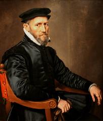 Anthonis Mor. Sir Thomas Gresham. c.156-=65 (arthistory390) Tags: rijksmuseum