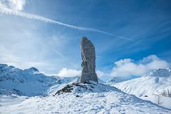 Simplonpass_26. Januar 2018-23 (silvio.burgener) Tags: simplonpass simplon switzerland adler schweiz swiss svizzera suisse hospiz sempione steinadler