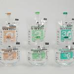 輸液製剤の写真