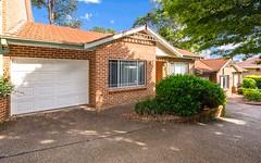 3/28 Benson Street, West Ryde NSW
