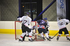 A01_1611 (DIV 2 Haskey-Limburg One) Tags: icehockey belgium eports people ice fast fun sports