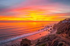 Malibu El Matador State Beach Sunset! Nikon D850 Malibu Fine Art California Coast Beach Landscape Seascape Photography! Nikon D850 & AF-S NIKKOR 14-24mm F2.8G ED from Nikon! High Res 4k 8K Photography! Dr. Elliot McGucken Fine Art Pacific Ocean Sunset! (45SURF Hero's Odyssey Mythology Landscapes & Godde) Tags: malibu el matador state beach sunset nikon d850 fine art california coast landscape seascape photography afs nikkor 1424mm f28g ed from high res 4k 8k dr elliot mcgucken pacific ocean