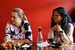20190109-04-People at group dinner (Roger T Wong) Tags: 2019 australia bawaizakaya hobart japanese rogertwong sel24105g sony24105 sonya7iii sonyalpha7iii sonyfe24105mmf4goss sonyilce7m3 tasmania group people portrait restaurant