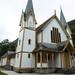 Igreja em Laerdal