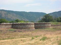 Diana Fortress, Kladovo, Serbia (nesoni2) Tags: diana fortress kladovo tvrdjava serbia srbija trajan karatas danube river reka dunav emperor jistinian djerdap frontier