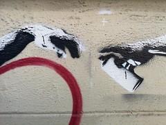 Torino | Creation (Toni Kaarttinen) Tags: italy italia italie italien italio piedmont torino turin holiday daytrip graffiti streetart stencil creation