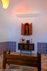 Bullfighter's Chapel (wanderingYew2 (thanks for 4M+ views!)) Tags: andalucia reservatauroronda spain chapel