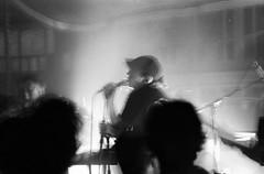 IMG_0034 (cestlameremichel) Tags: night party analog analogue analogica pellicule argentique 35mm bnw black white noir et blanc film minolta dynax 40 kodak tmax p3200 3200 iso monochrome manochromatic bordeaux ma ville
