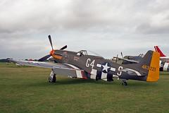 P-51D Mustang (463221) (boeing-boy) Tags: mikeling boeingboy manston p51d mustang