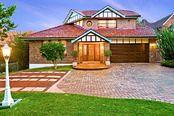 46 Woodside Avenue, Strathfield NSW