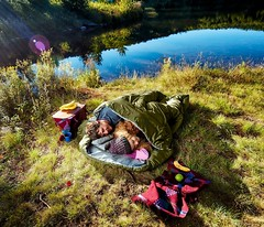 Sleepingo Double Sleeping Bag For Backpacking, Camping, Or Hiking (katalaynet) Tags: follow happy me fun photooftheday beautiful love friends