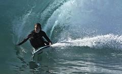 fullsizeoutput_4d50 (supercrans100) Tags: the wedge big waves so calif beaches photography surfing body bodyboarding skim boarding drop knee