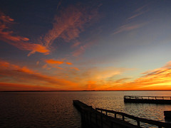 112718am 1 (sunlight_hunt) Tags: texasgulfcoast texassunrisesunset texassky matagordabay sunlight sunrisesunset
