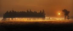 Mazaricos (Noel F.) Tags: sony a7r a7rii ii mazaricos zas galiza galicia neboa fog mist sunrise mencer