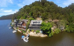 Lot 22 Calabash Point, Berowra Waters NSW
