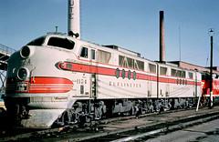 CB&Q FT 112A (Chuck Zeiler 48Q) Tags: cbq ft 112a burlington railroad emd locomotive denver train alchione chz