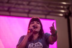 #ELLA2018 - Día 1 (Cobertura Colaborativa ELLA 2018) Tags: emergentes activismo comunicación ella2018 medioactivismo feminismo feminismos encuentro encontro mujeres lesbianas trans mulheres laplata congreso