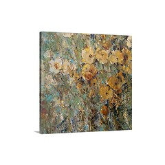 Amber Poppy Field Wall Art-Canvas Gallery Wrap-Contemporary Painting Using earthy autumn tones Of a bouquet Of flowers.  https://spaceplug.com/amber-poppy-field-i-wall-art-canvas-gallery-wrap.html . . . . . #spaceplug #bigcanvas #gallewwrap #nature #like4 (spaceplug) Tags: art canvas beauty spaceplug nature like4like wallart bouquet yellowflowers gallewwrap flower bigcanvas perfectpic follow4follow fashion
