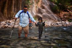 Utah_2018_set2_ (35 of 73) (jasinrodriguez) Tags: zion trekking family narrows subway zionnationalpark nationalparks outdoors