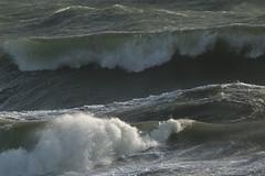 IMG_4655 (monika.carrie) Tags: monikacarrie scotland aberdeen waves northsea stormy
