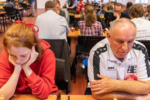 VIII Turniej Szachowy o Szablę Piłsudskiego-225